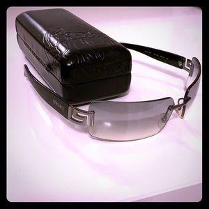 Versace Sunglasses - Authentic